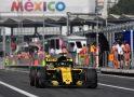 ¡Adiós F1 de México! Sheinbaum prefiere cancelarla y dar ese dinero al Tren Maya