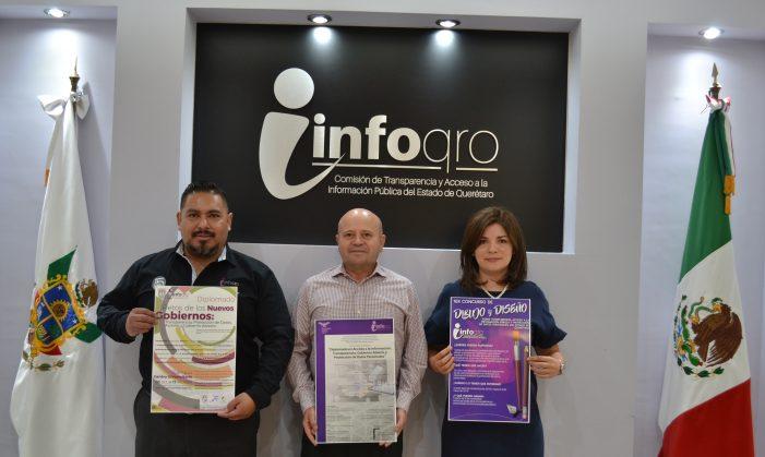 Convocan a participar en concurso de dibujo sobre transparencia y acceso a la información