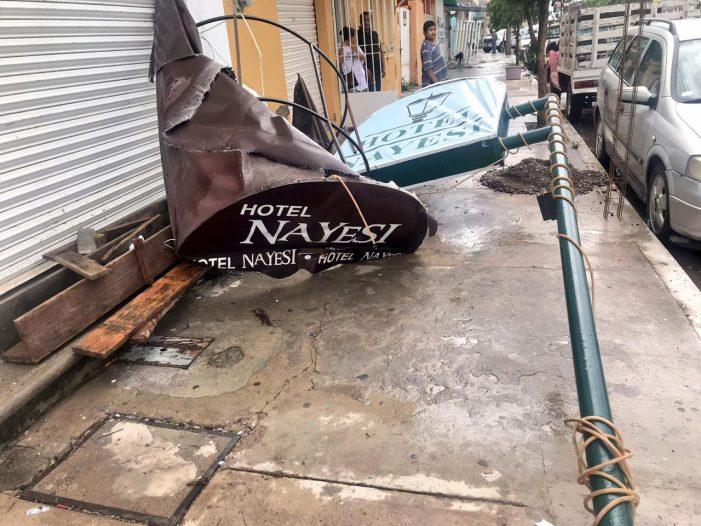 Sinaloa | SECTUR respalda a hoteles de Escuinapa y Rosario