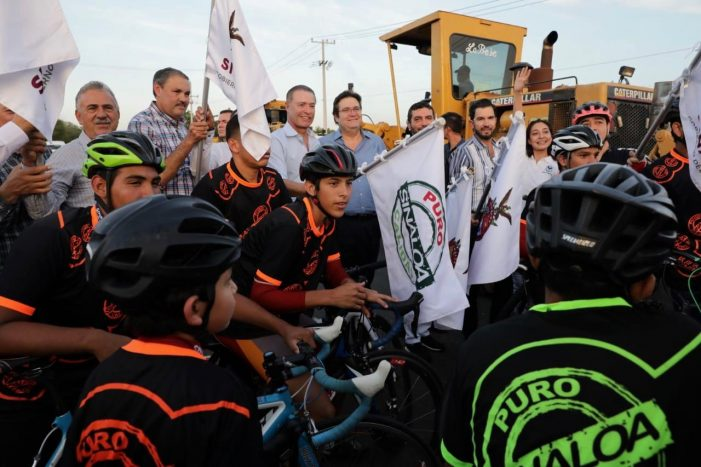 Sinaloa | Ampliarán la carretera Culiacán-Imala