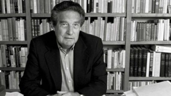 Cuando Octavio Paz fue galardonado con el Premio Nobel de Literatura