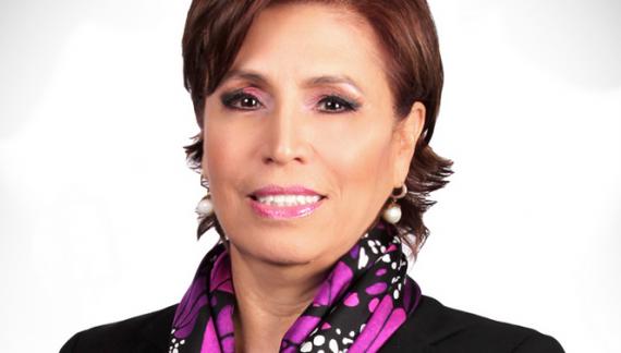 A Rosario Robles le podrán aplicar la Extinción de Dominio
