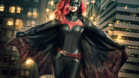 ¡Conoce a la nueva Batwoman!