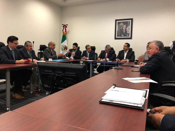 Gestiona Sinaloa recursos extraordinarios para enfrentar contingencia