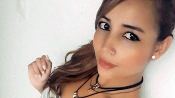 Colombiana cambia los hábitos de monja para ser estrella porno