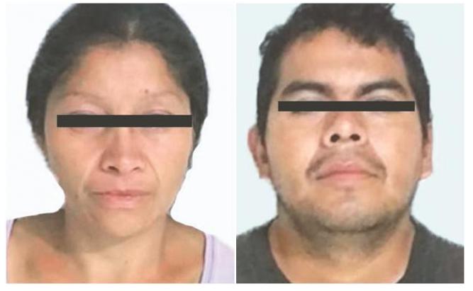 El feminicida de Ecatepec