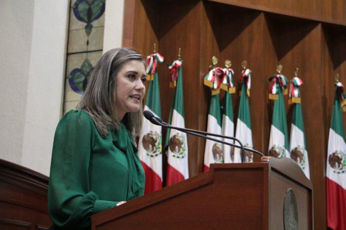 Sinaloa | MORENA pide a Quirino no publicar Ley Antiaborto