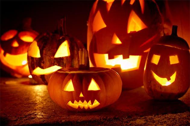 Halloween| ¿En qué país se originó?