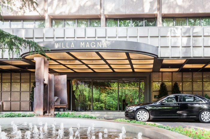Reflexiones / Hijo de AMLO se hospeda en lujoso hotel de Madrid