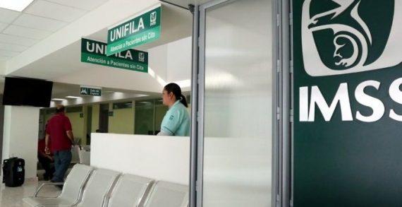 IMSS Querétaro dará servicios de urgencias y hospitalización este lunes