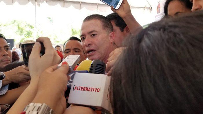 Sinaloa | Solo estado invierte en penales y seguridad; van 819 mdp: Quirino