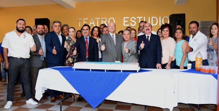 Sinaloa | Radio UAS festeja 47 años