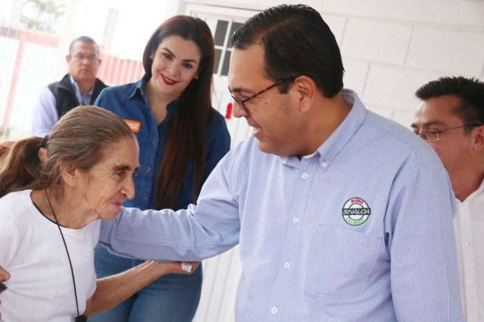 Sinaloa | Raúl Carrillo renuncia a Sedesol estatal