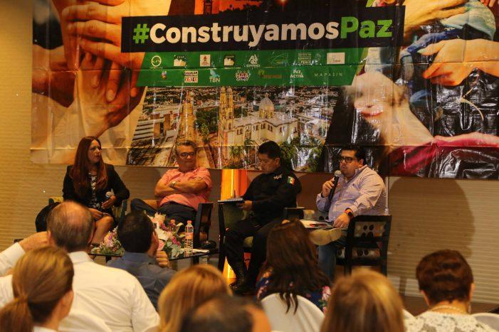 Sinaloa | Reporta Semáforo Delictivo baja en criminalidad