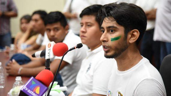 Sinaloa | Nunca más jóvenes reprimidos o lastimados: JEGL