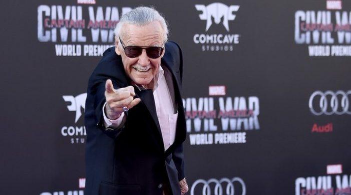 Muere el creador de Marvel Comics, Stan Lee,  a sus 95 años de edad