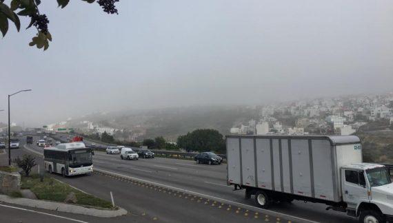 Continúan las bajas temperaturas en el estado de Querétaro: Protección Civil