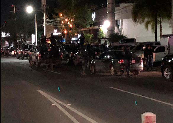Cae narcotraficante Chávez Gastélum en Querétaro