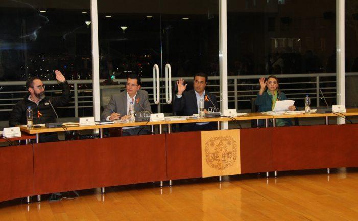 Ayuntamiento de Querétaro aprueba Ley de Ingresos 2019