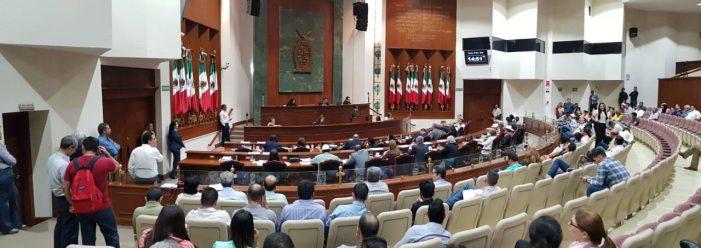 Va MORENA contra la penalización del aborto en Sinaloa