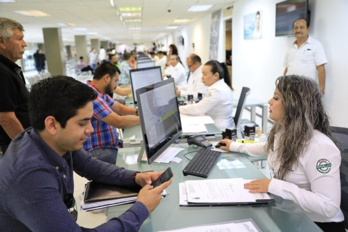 Gobierno de Sinaloa se suma al Buen Fin