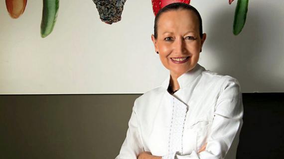 Fallece Patricia Quintana incansable promotora de la cocina mexicana