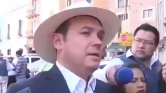 Guanajuato se convierte en una burla por su alcalde
