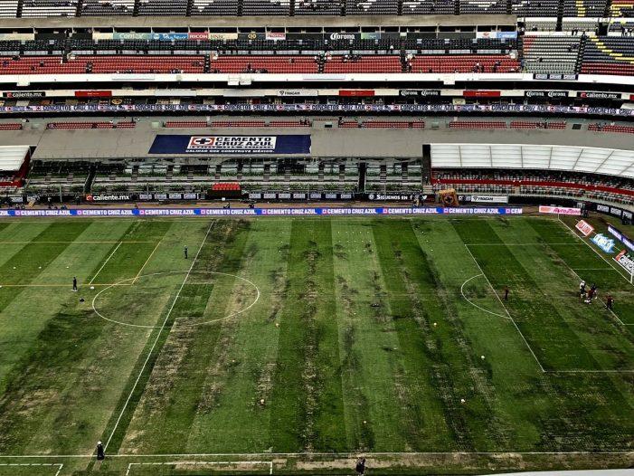 En riesgo de cancelación el partido de la NFL en México