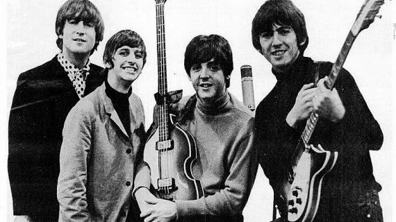 Un día como hoy murió George Harrison