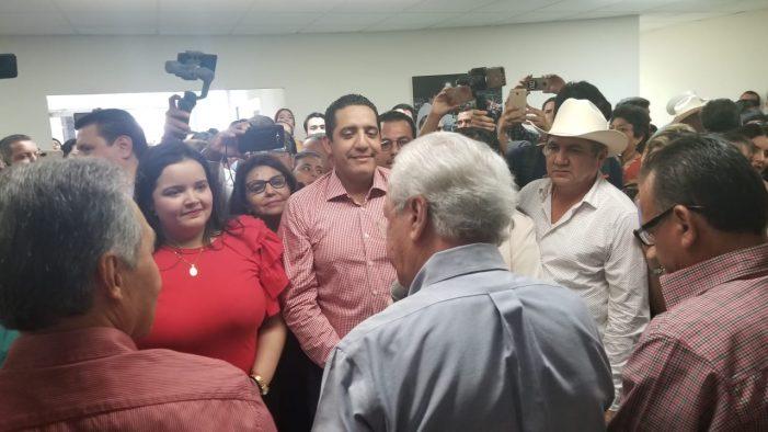 Sinaloa | Busca Jesús Valdés dirigir el PRI Estatal