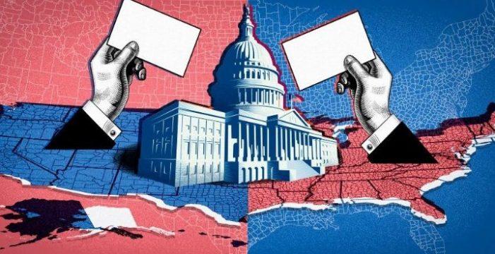¿Será que es el inicio del desmoronamiento de la era Trump?