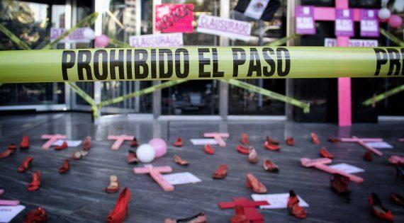 Exmilitar, líder de una banda de feminicidas en Edomex
