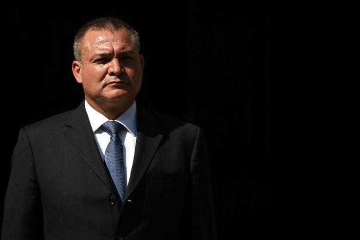 Genaro García Luna recibió 56 mdd del narco