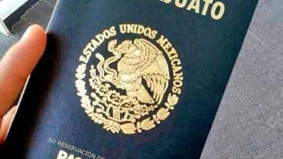 Para ir a Guanajuato ya usarás visa ¡No es broma!