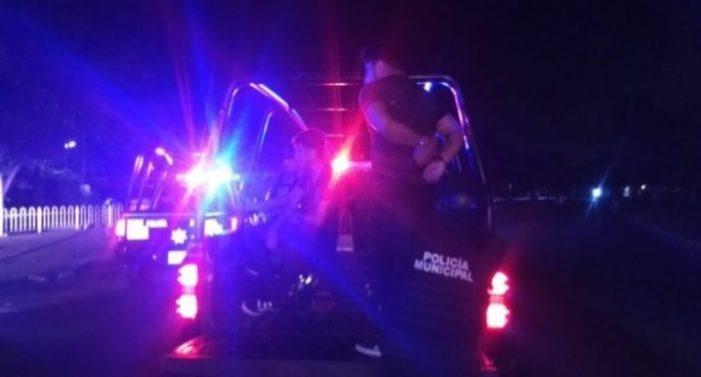 Sinaloa | Hasta balaceras hubo en Halloween; detienen a 268 en Culiacán