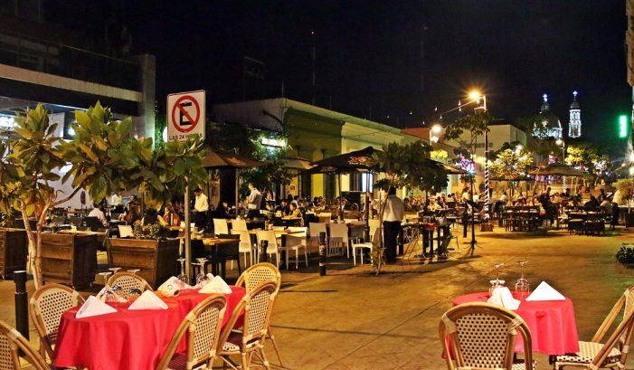 Sinaloa | Paseo del Ángel y Zona 30 son calles del Siglo XXI