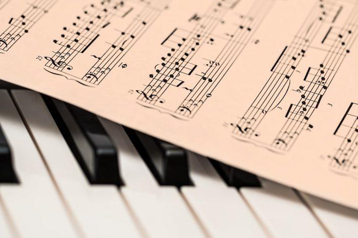 Hoy es Día del Músico ¡Felicidades!