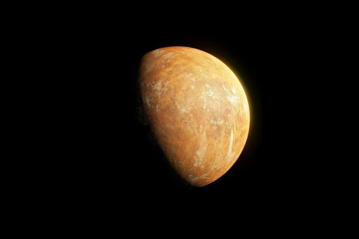 Descubren enorme planeta helado en otro sistema solar