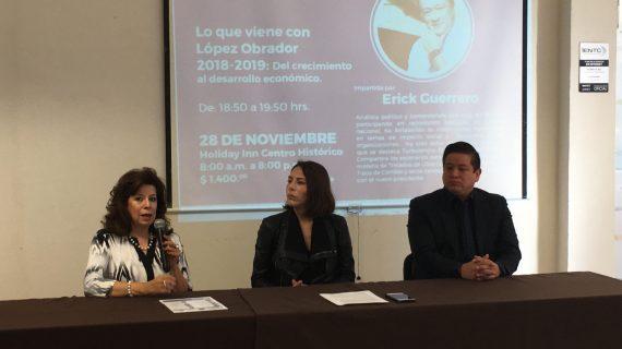 Coparmex invita a Congreso de Organizaciones con Valor Humano