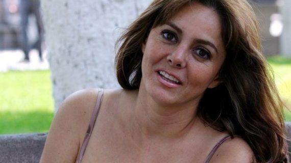 Murió la actriz y productora Lourdes Deschamps