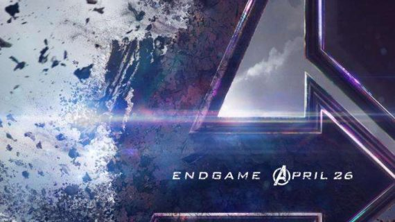 Tráiler oficial de Avengers 4 ¡Disfrútalo!