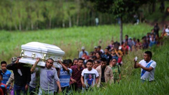 Triste Navidad para Jakelin, ¿quién vela por los derechos de los migrantes?