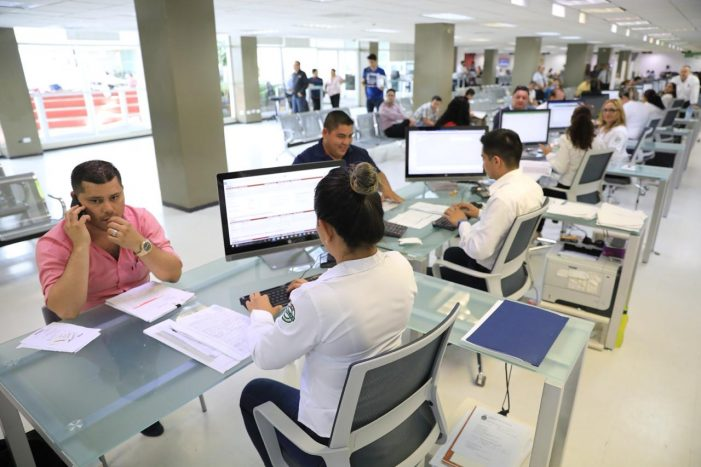 Inicia periodo vacacional para burócratas en Sinaloa