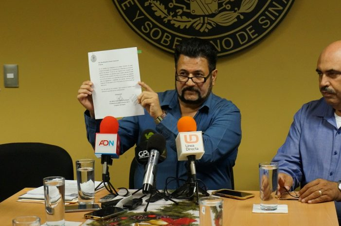 Se dicen amenazadas dos diputadas en Sinaloa