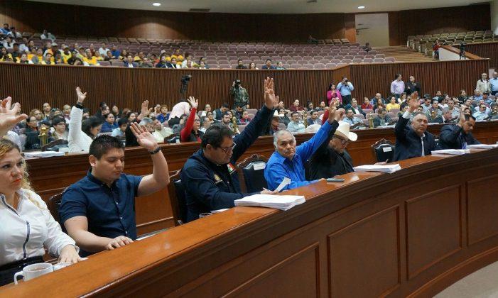 #Especial: Esto es lo que busca la Ley de Austeridad en Sinaloa