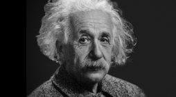 Subastan carta de Einstein en 2.9 millones de dólares ¿Qué dice?
