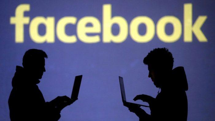 Facebook utilizó tus datos, para enriquecerse, sin que lo supieras