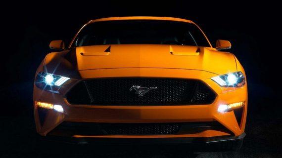 Ford ensamblará autos eléctricos en México en el 2020