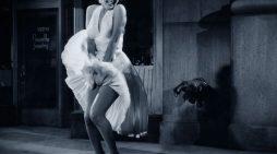 120 mil dólares por el vestido blanco de Marilyn Monroe