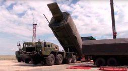 Avangard, el nuevo y poderoso misil de Rusia ¡Increíble!